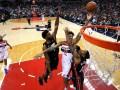 НБА: Оклахома проиграла Хьюстону, Вашингтон обыграл Майами