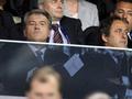 Ющенко угадал результат матча финала Кубка УЕФА