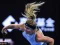 Свитолина успешно стартовала на турнире в Пекине