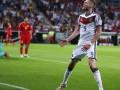 Германия - Армения 6:1: Видео голов товарищеского матча
