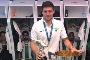 Тренер Акхисара: Селезнев был 12-м игроком команды соперника