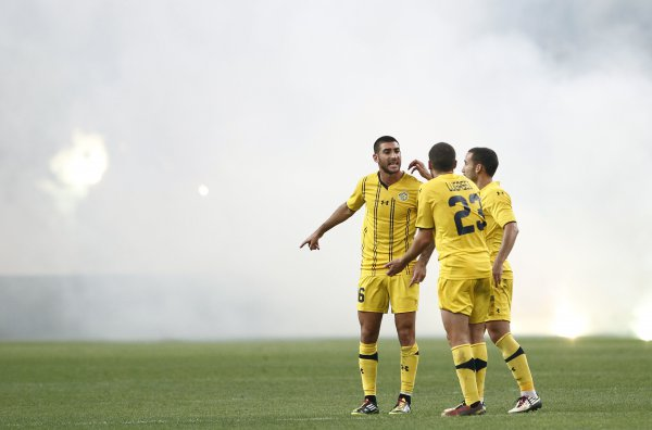Маккаби сенсационно выбил Панатинаикос из плей-офф Лиги Европы