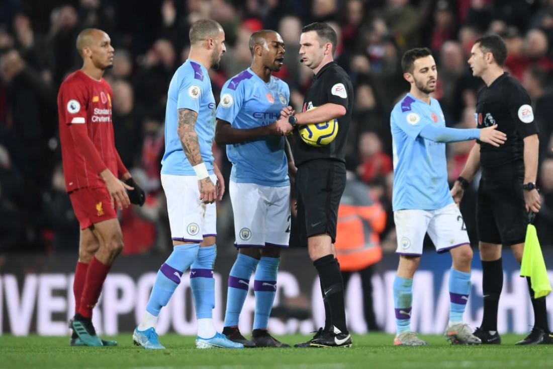 Манчестер Сити - Ливерпуль: анонс матча