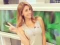 Форвард Арсенала пытался закрутить роман с Мисс Чили-2013 за спиной своей подруги