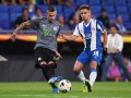 Эспаньол - Ференцварош 1:1 видео голов и обзор матча Лиги Европы