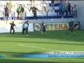В Греции товарищеский матч закончился дракой