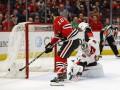 НХЛ: Чикаго по буллитам обыграл Оттаву, Вегас разбил Калгари