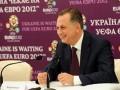 Колесников: Ожидаем около миллиона фанатов в Украине во время Евро-2012