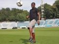 Тайво, Рубен и Раффаэль могут дебютировать за Динамо уже в матче с Кривбассом