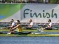 Украина осталась без медалей в академической гребле на Олимпиаде
