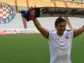 Агент: Если Милевский забьет Динамо, то будет королем и сможет год не играть