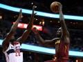 НБА: фантастический данк Джеффа Грина – лучший момент игрового дня