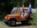 Оранжевые будни. Репортаж из голландского кемпинга в Харькове