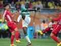 КНДР - Кот д'Ивуар - 0:3
