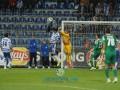 Дежавю: Игрок Севастополя потерял сознание после столкновения с вратарем