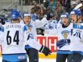 ЧМ-2011: Четыре шайбы в большинстве принесли Финляндии победу над Норвегией