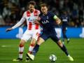 Црвена Звезда - Тоттенхэм 0:4 видео голов и обзор матча Лиги чемпионов