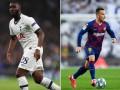 Барселона и Тоттенхэм намерены совершить обмен игроками