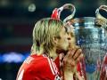 Тимощук: Наконец-то удалось завоевать Кубок Лиги чемпионов