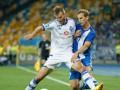 Защитник Днепра: Нам будет немного легче, чем Динамо