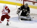 NHL: Detroit Red Wings оказались сильнее Dallas Stars, Washington Capitals обыграли Calgary Flames