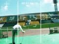 Нашествие саранчи. Креативный анонс матча РПЛ от Кубани