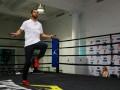 Стал известен гонорар Дженнингса за бой с Кличко