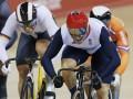 Кейрин, сэр. Трековик Крис Хой завоевал шестое карьерное и второе золото Олимпиады-2012