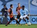 Шахтер уступил Манчестер Сити в Юношеской лиге УЕФА