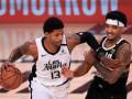 НБА: Бостон разгромил Торонто, Денвер уступил Клипперс