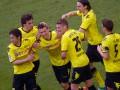 Бундеслига: Шальке не смог обыграть Аугсбург