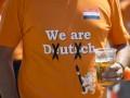 Фотогалерея: Марш оранжистов в Харькове. Голландский праздник с грустным концом