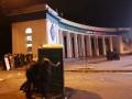 Восстанавливать стадион Динамо после бунта будут за счет самого стадиона