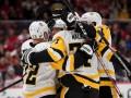 НХЛ: Питтсбург переиграл Монреаль, Каролина не оставила шансов Нью-Джерси