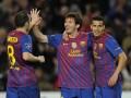 Фабрегас: Месси - лучший игрок в истории