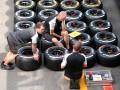 Гран-при США: команды определились с выбором шин