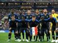 Франция пока не утвердила товарищеский матч с Украиной