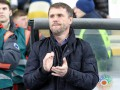 Ребров: Если нужен буду - останусь в Динамо Киев