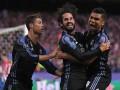 Реал проиграл Атлетико, но вышел в финал Лиги чемпионов