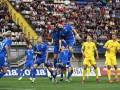 Украина U-21 начала отбор на Евро-2021 с поражения