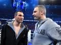 Виталий Кличко: Владимир проиграл Джошуа из-за моей ошибки