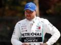 Боттас выиграл квалификацию Гран-при Испании