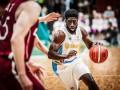 Пух Джеттер сыграет за сборную Украины против Испании и Черногории