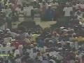 Гол Дрогба вызвал гнев фанатов и беспорядки на трибунах