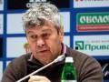 Луческу: Динамо провело лучшую игру этого чемпионата