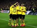 Боруссия Д - Унион Берлин 5:0 видео голов и обзор матча чемпионата Германии