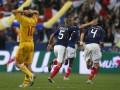 Евро-2012. Карликовая груша и встреча непобедимых