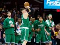 НБА: Бостон сенсационно обыграл Кливленд