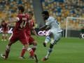 Блохин расхвалил своего нигерийского футболиста