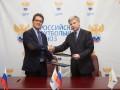 Сборная России продлила контракт с Капелло до домашнего ЧМ